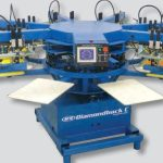 Diamondback-C Automatic-Screen-Printing-Press
