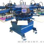 Diamondback-L Automatic-Screen-Printing-Press